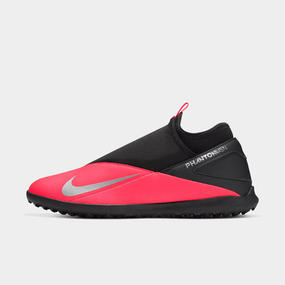 Nike Phantom Vision Club DF Astro Turf Trainers