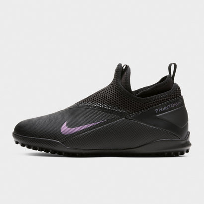 Nike Phantom Vision Academy DF Junior Astro Turf Trainers