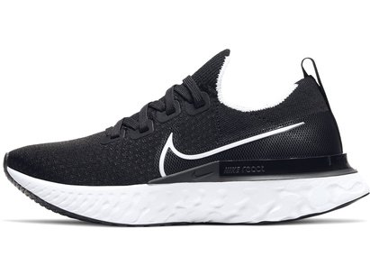 Nike React Infinity Run Flyknit Ladies Running Shoe