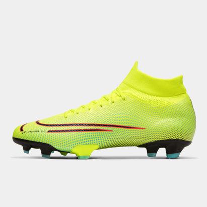 Nike Mercurial Superfly Pro DF Mens FG Football Boots