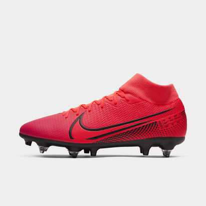 Nike Mercurial Superfly Academy DF Mens SG Football Boots