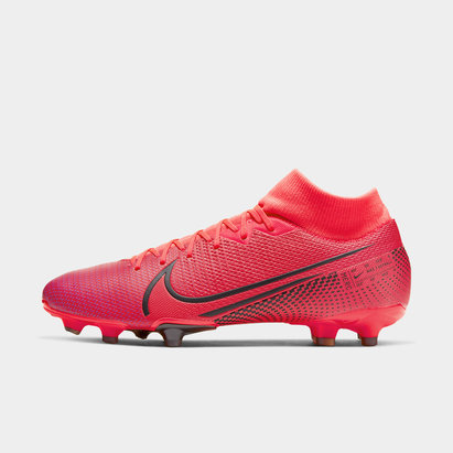 Nike Mercurial Superfly Academy DF Mens FG Football Boots