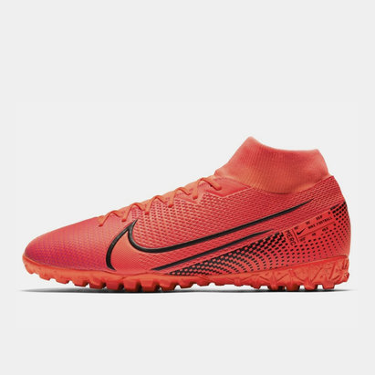 mercurial x trainers