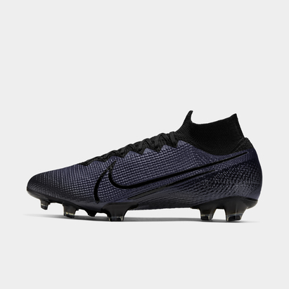 Nike Mercurial Superfly Elite DF Mens FG Football Boots