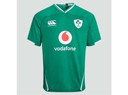 Canterbury Ireland Home Pro Shirt 2019 2020