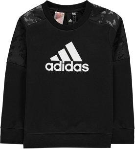 adidas Sport ID Sweatshirt Junior Boys