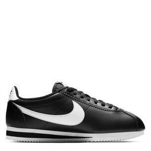 Nike Classic Cortez Leather Trainers Womens