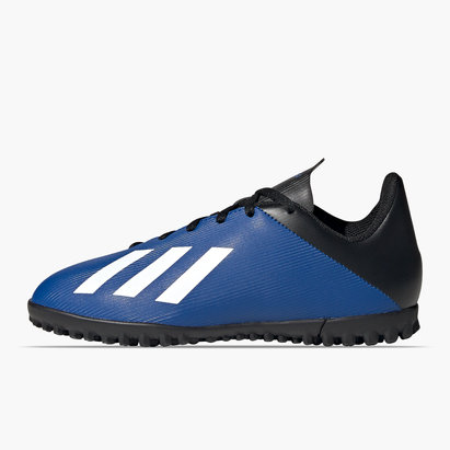 adidas X 19.4 Childrens Asto Turf Trainers