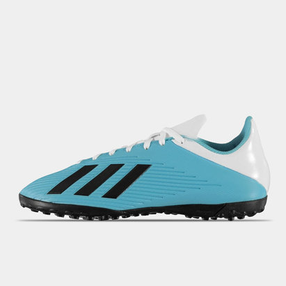 adidas X 19.4 Mens Astro Turf Trainers