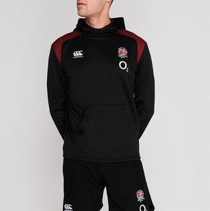Canterbury England Rugby Hoody Mens