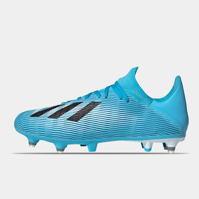 adidas X 19.3 SG Football Boots
