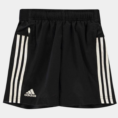 adidas Boys Football Climalite Trofeo + Shorts