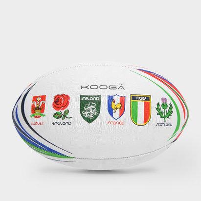 KooGa Rugby Ball