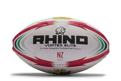 British & Irish Lions 2017 Official Mini Replica Rugby Ball