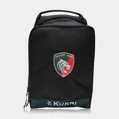 Kukri Leicester Tigers Boot Bag