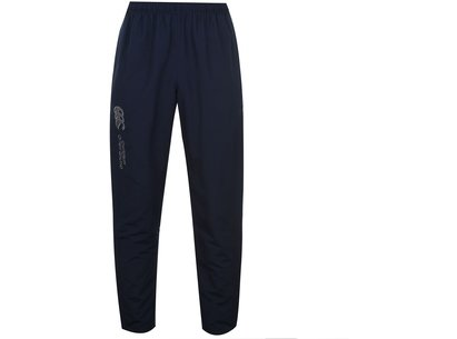 Canterbury Tapered Open Hem Stadium Jogging Pants Mens