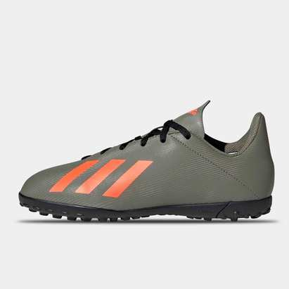 adidas X 19.4 Junior Astro Turf Trainers