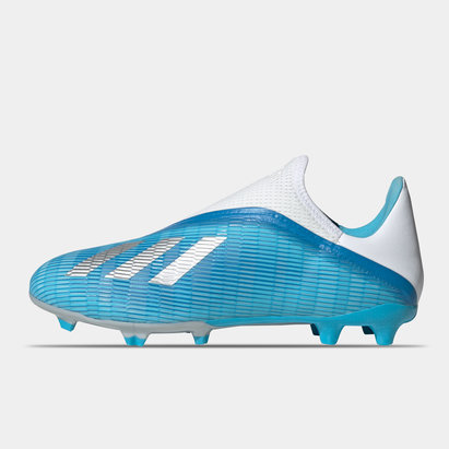 adidas X 19.3 Laceless FG Football Boots