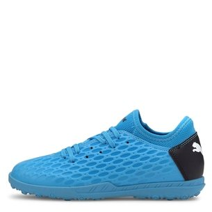 Puma Future 5.4 Kids Astro Turf Trainers