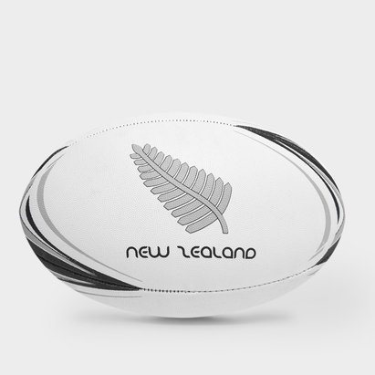 KooGa New Zealand Size 5 Rugby Ball