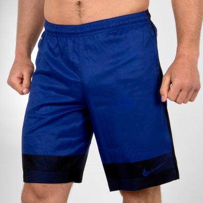 Nike Strike Graphic Woven Training Shorts