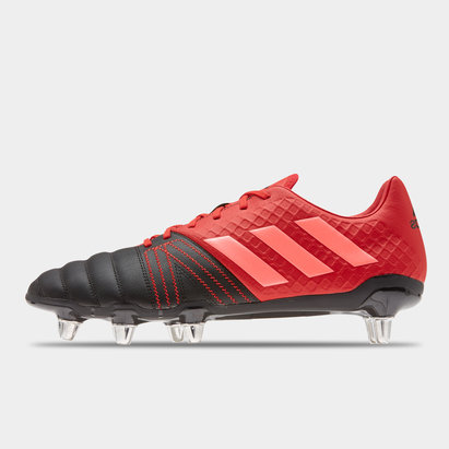 adidas Kakari Elite Men Rugby Boots Soft Ground