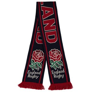 Team Rugby 2019 England Rugby Scarf