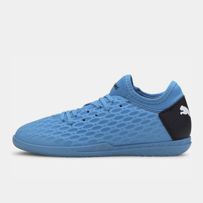 Puma Future 5.4 Junior Indoor Football Trainers