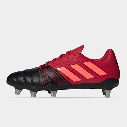 adidas Kakari Soft Ground Boots Mens