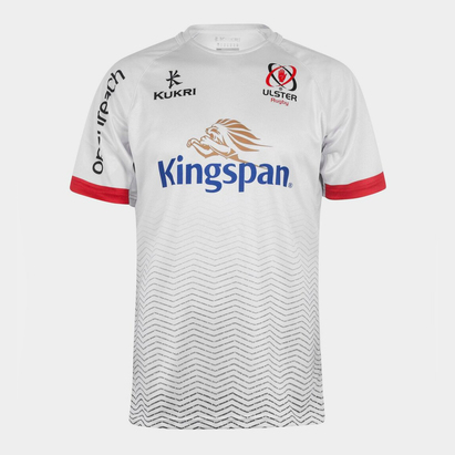 Kukri Ulster Rugby Home Jersey 2019 20 Mens