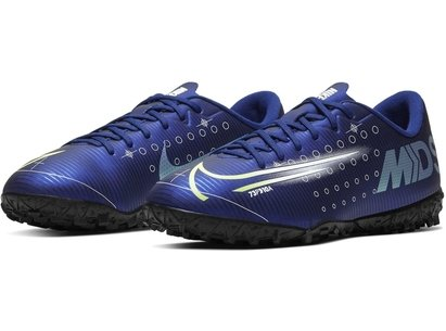 Nike Mercurial Vapor Academy Childrens Astro Turf Trainers