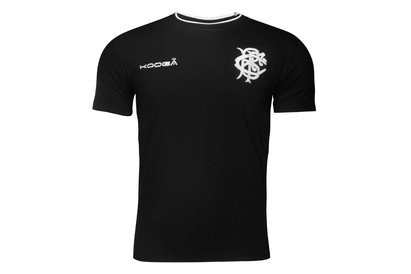 Barbarians 201617 Cotton Training Rugby TShirt