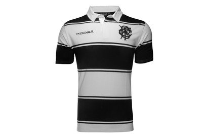 Barbarians 201617 Classic SS Rugby Shirt
