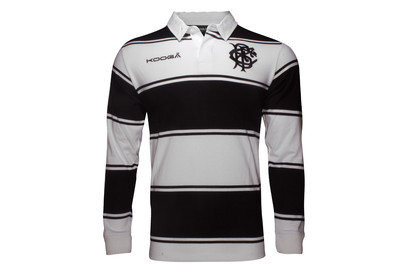 Barbarians 201617 Classic LS Rugby Shirt