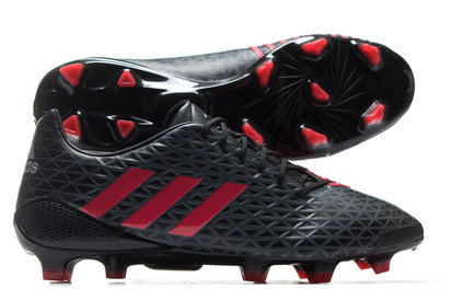 Predator Malice FG Rugby Boots