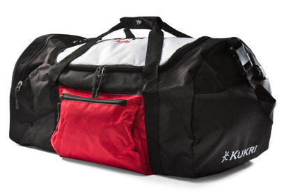 Ulster 201617 Players Duffle Rugby Bag