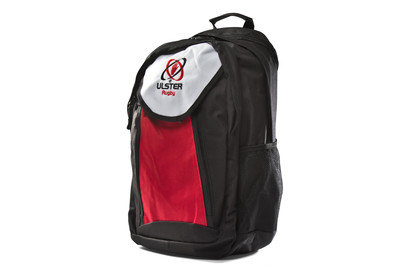 Ulster 201617 Laptop Rugby Bag