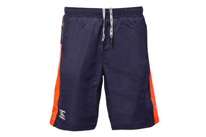 Image of Vapodri Woven Hybrid Rugby Training Shorts