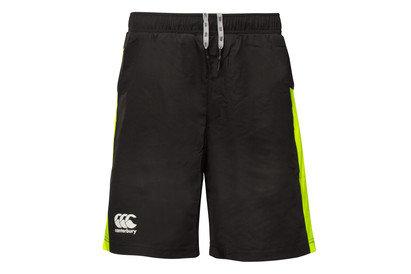 Canterbury Vapodri Woven Hybrid Rugby Training Shorts