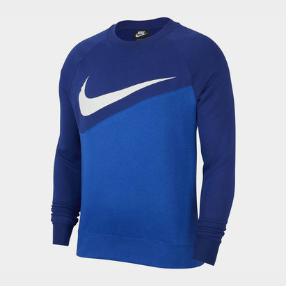 Nike BB Swoosh Crew Sweater Mens