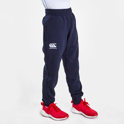 Canterbury CCC Tapered Kids Cuffed Pants