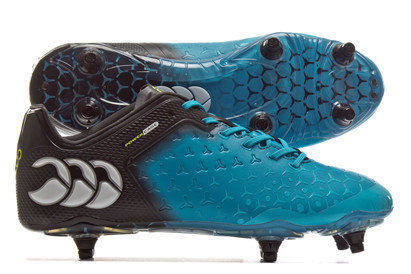 Canterbury Control Elite 6 Stud SG Rugby Boots