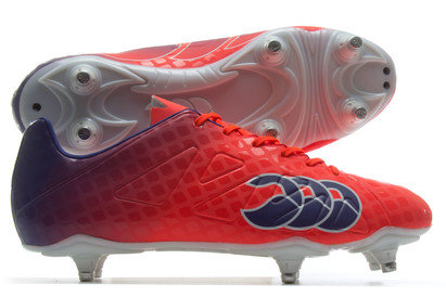 Canterbury Speed Club 6 Stud SG Rugby Boots