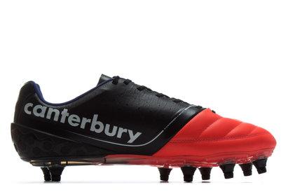 Canterbury Phoenix Elite 8 Stud SG Rugby Boots