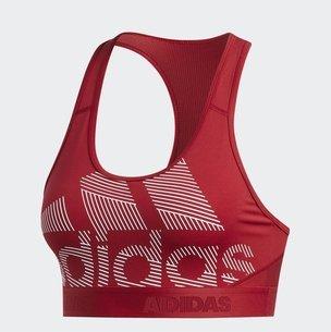 adidas Dont Rest Alphaskin Badge of Sport Sports Bra Ladies