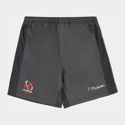Kukri Ulster 2019/20 Kids Training Shorts