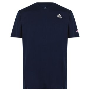 adidas Icon T Shirt Mens