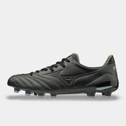 Mizuno Morelia II Firm Ground Football Boots Mens