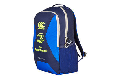 Leinster 201617 Rugby Backpack