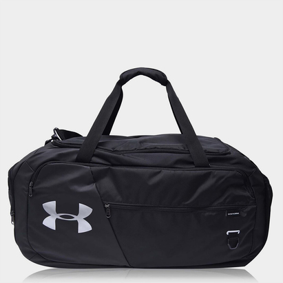 Under Armour Undeniable Duffel 4.0 Bag